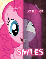 Mlp___two_sides_of_pinkie_pie_by_tehjadeh-d4ht4gd